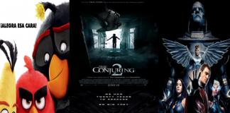 estrenos 2016