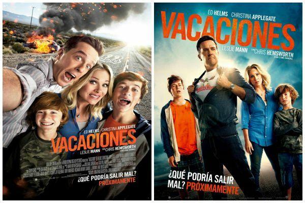 vaciones