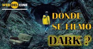locaciones de dark