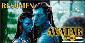 Resumen de Avatar la pelicula