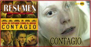 Resumen de la película contagio en español